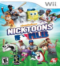 Nicktoons MLB ROM