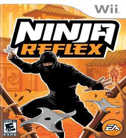 Ninja Reflex ROM