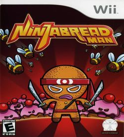 Ninjabread Man ROM