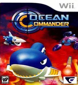Ocean Commander ROM