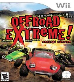 Offroad Extreme Special Edition ROM