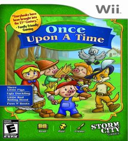 Once Upon A Time ROM