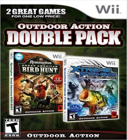Outdoor Action Double Pack ROM