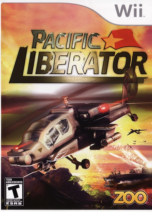 Pacific Liberator
