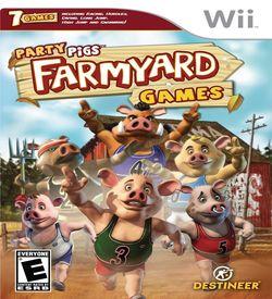 Party Pigs- Farmyard Games ROM