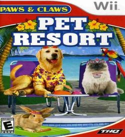 Paws & Claws - Pet Resort ROM