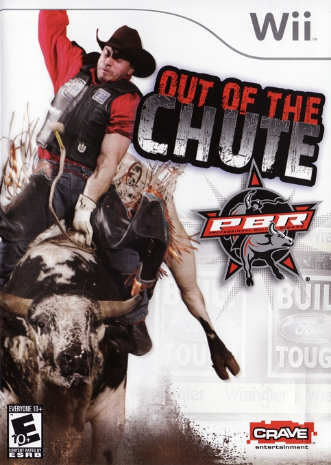 PBR- Out Of The Chute