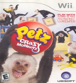 Petz Crazy Monkeyz ROM