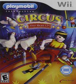 Playmobil- Circus ROM