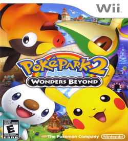 PokePark 2 Wonders Beyond ROM