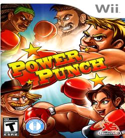 Power Punch ROM