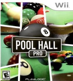 Pool Hall Pro ROM