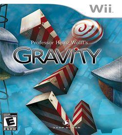 Professor Heinz Wolff's Gravity ROM