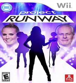 Project Runway ROM