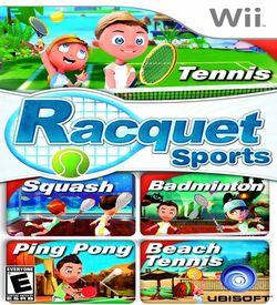 Racquet Sports ROM