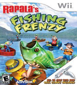 Rapala Fishing Frenzy ROM