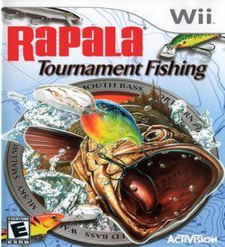 Rapala Tournament Fishing ROM