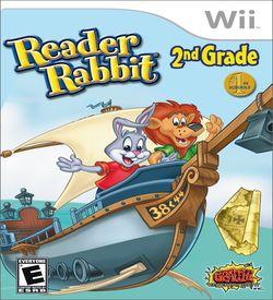 Reader Rabbit 2nd Grade ROM