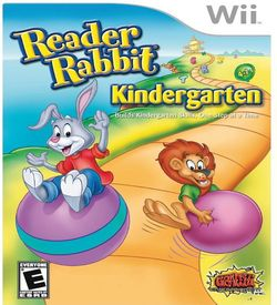 Reader Rabbit Kindergarden ROM