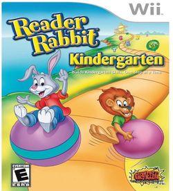 Reader Rabbit Kindergarden ROM