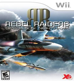 Rebel Raiders - Operation Nighthawk ROM