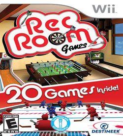 Rec Room Games ROM