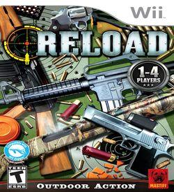 Reload ROM
