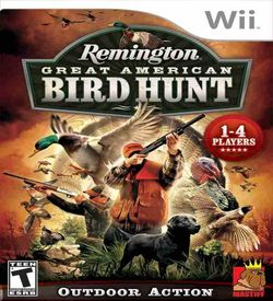 Remington Great American Bird Hunt ROM