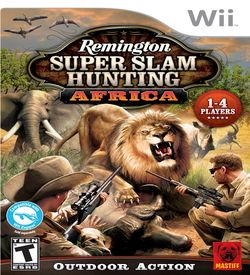 Remington Super Slam Hunting - Africa ROM