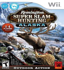 Remington Super Slam Hunting - Alaska ROM