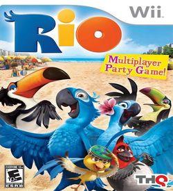 Rio ROM