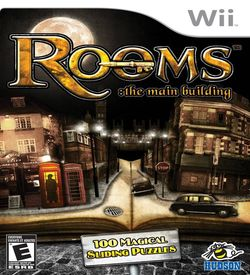 Rooms - The Main Building ROM