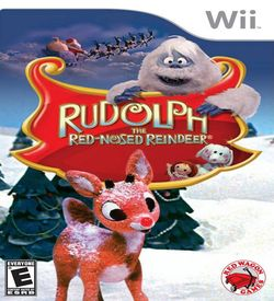 Rudolph The Red-Nosed Reindeer ROM
