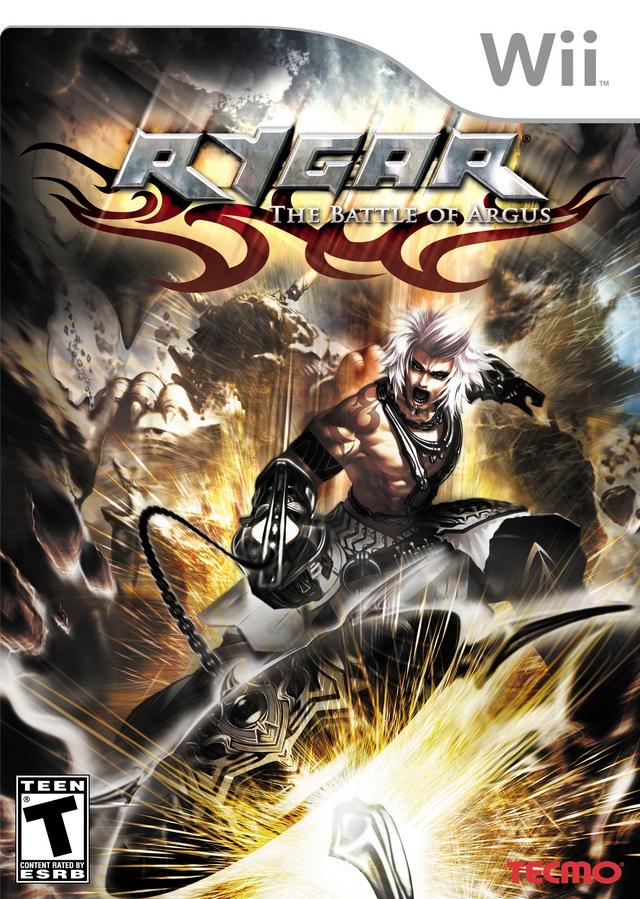 Rygar- The Battle Of Argus