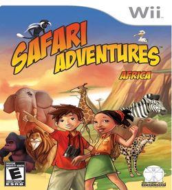 Safari Adventures Africa ROM