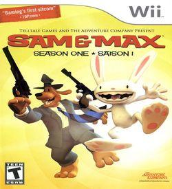 Sam & Max - Season 1 ROM