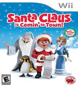 Santa Claus Is Comin' To Town ROM