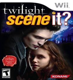 Scene It Twilight ROM