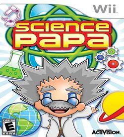 Science Papa ROM