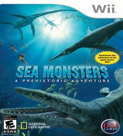 Sea Monsters- A Prehistoric Adventure ROM