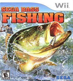 SEGA Bass Fishing ROM