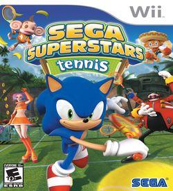 Sega Superstars Tennis ROM