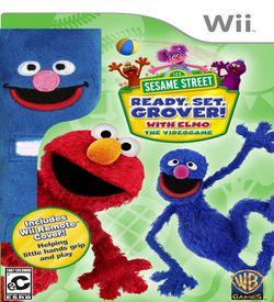 Sesame Street- Ready, Set, Grover ROM