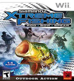 Shimano Xtream Fishing ROM