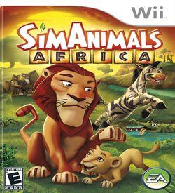 SimAnimals Africa ROM