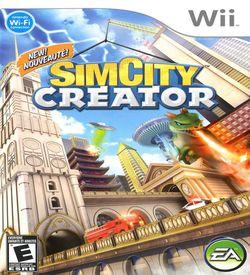 SimCity Creator ROM