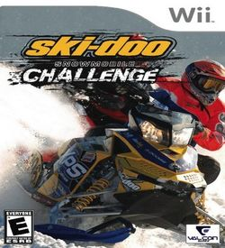Ski-Doo- Snowmobile Challenge ROM