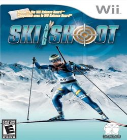 Ski And Shoot ROM