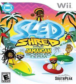 Sled Shred ROM