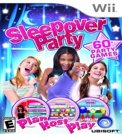 Sleepover Party ROM